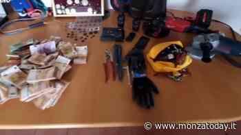 250mila euro in contanti, Audi di lusso, oro e gioielli: tutto rubato in case monzesi e milanesi - Monza Today