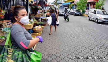 Soyapango restringe desde este sábado paso de vehículos por el centro de la ciudad - Diario El Mundo