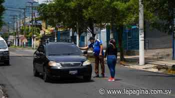 Alcalde de Soyapango pide cuarentena rigurosa en municipios más afectados por la pandemia - Diario La Página