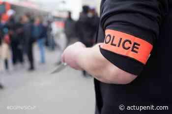 Lognes : Un voleur à l'arraché interpellé par des policiers hors-service sur le quai du RER A - ACTU Pénitentiaire