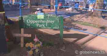 Oppenheimer Park faces long remediation before returning to public use