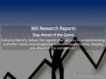 Global Badminton Equipment Market Insights, Trends, Breakdown, Types, Applications, Key Competitor's, Mar ... - The VNZ News