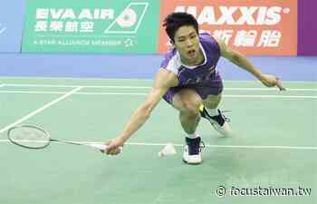 Taiwan looks to host key event in resumed world badminton tournament - Focus Taiwan News Channel