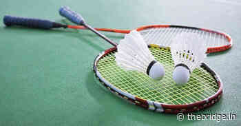 No sponsorship fees for badminton players till November - The Bridge