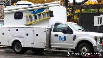 Bell MTS bringing fibre internet to Morden, Manitoba - MobileSyrup