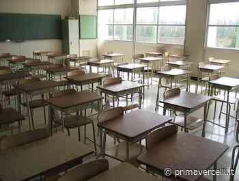 """Cavaglià: """"Bimbi insieme l'ultimo giorno di scuola"""" - NotiziaOggi Vercelli"""