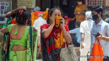 India's richest city Mumbai is rapidly turning into the world's next coronavirus catastrophe - ABC News