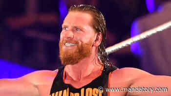 Curt Hawkins Compares His Two Releases, Predicts Wrestling Will Bounce Back Stronger Than Ever