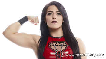 Tessa Blanchard Reportedly Misses Another Set Of IMPACT Tapings