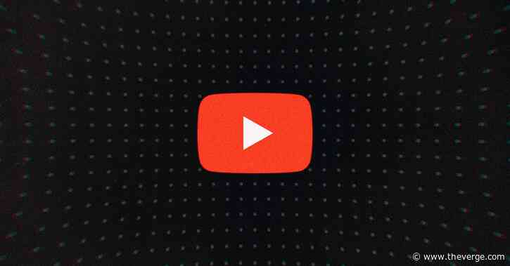 YouTube will donate $1 million to the Center for Policing Equity