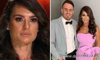 Josh Reynolds' ex Arabella Del Busso makes her claims about 'what REALLY happened'