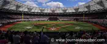 Une saison 2020 à l'eau dans le baseball majeur?
