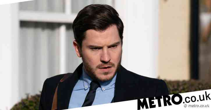 EastEnders spoilers: Toby Alexander-Smith hints at ending abuser Gray Atkins