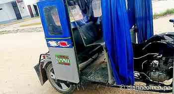 Pangoa: Mototaxistas adecúan sus unidades para iniciar labores este 1 de junio - Diario Correo