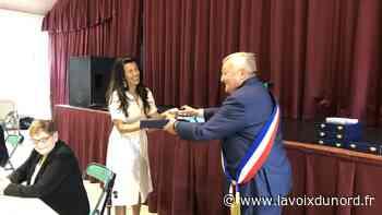 Les sept adjoints au maire de Libercourt ont eu leurs délégations - La Voix du Nord