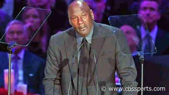 Michael Jordan, LeBron James, Trevor Lawrence among athletes to speak out after George Floyd's death