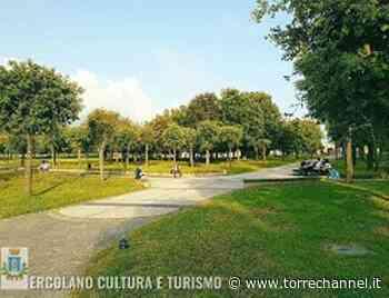 Ercolano - Da lunedì 1 giugno nuovi orari d'ingresso al Parco di Villa Favorita - Torrechannel