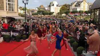Cinéma britannique : le Dinard Film Festival confirmé pour 2020 - actu.fr