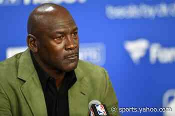 Michael Jordan releases statement denouncing 'ingrained racism' in U.S.