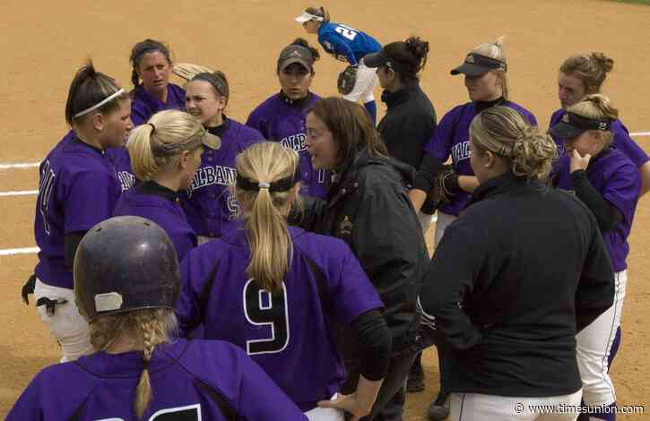 All In: Waiting the hardest part for softball's big year