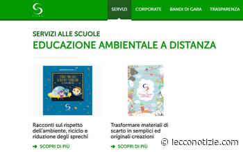Educazione ambientale. Silea dedica una pagina a bambini e insegnanti - Lecco Notizie - Lecco Notizie