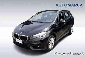 Vendo BMW Serie 2 Active Tourer 216d Advantage usata a Silea, Treviso (codice 7447250) - Automoto.it - Automoto.it