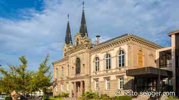 Illkirch-Graffenstaden : « Le retour à la normale est prévu en Alsace » | Seloger - SeLoger.com
