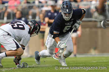 NCAA Rules Committee Approves Changes to Faceoffs | US Lacrosse Magazine - US Lacrosse Magazine