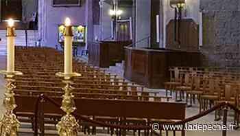 Cahors. Les catholiques s'organisent pour leurs messes - ladepeche.fr
