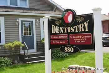 New York dentists' offices to reopen statewide Monday