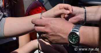 Polizei nimmt in Herzebrock-Clarholz zwei junge Frauen fest - Neue Westfälische