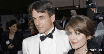 NCIS Star Mark Harmon's Wife Used to be More Famous Than Him - Rare.us
