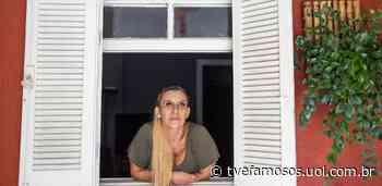 Rita Cadillac diz que usou R$ 600 de auxílio em luz, condomínio e contas - UOL