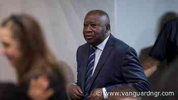 COTE D'IVOIRE: ICC clears Laurent Gbagbo to leave Belgium - Vanguard