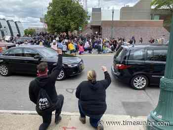 Schenectady declares 7 p.m. curfew amid concern about violence