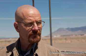 'Breaking Bad': Bryan Cranston's Walter White's Creepiest Trait Is One Many Serial Killers Have - Showbiz Cheat Sheet