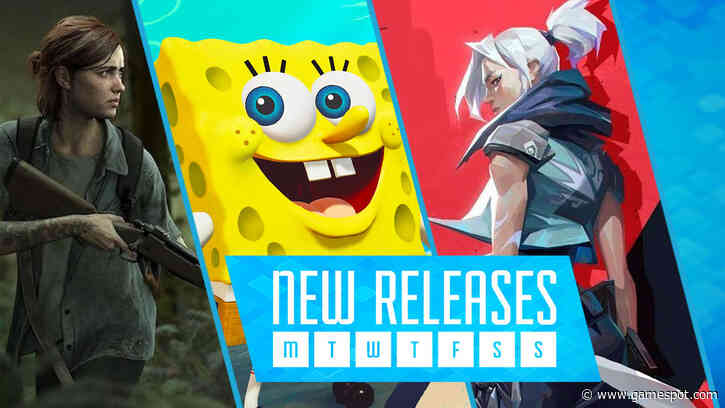 Top New Games Out On Switch, PS4, Xbox One, And PC This Month -- June 2020
