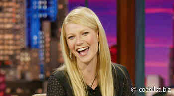 This is the favorite technique of Gwyneth Paltrow to whiten teeth naturally - Code List