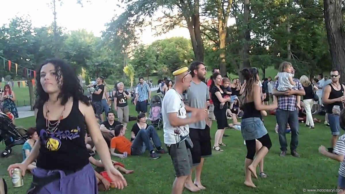 Estarivel celebrará en Valladolid su tradicional Festival 40 de mayo de manera online con música y magia - Noticiascyl