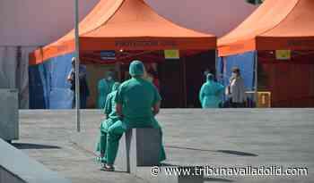 Coronavirus en Valladolid: seis nuevos positivos y un fallecido en la última jornada - Tribuna Valladolid