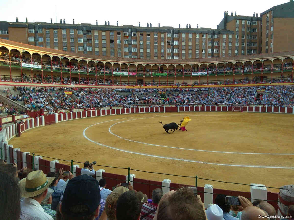 """Defensa de los toros desde Salamanca hasta Valladolid en tiempos de coronavirus para devolver la """"alegría"""" a las plazas - Noticiascyl"""