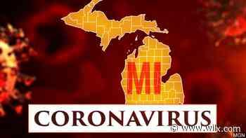 Michigan surpasses 57,000 coronavirus cases, death toll reaches 5,491 - WILX-TV