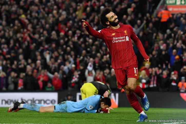 Ronaldo names Liverpool, PSG stars in top 5 players