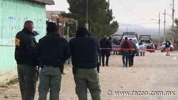 En enfrentamiento abaten a seis delincuentes en Ciudad Juarez (VIDEO) - La Razon