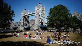 UK still 'critical' as lockdown eases: Live coronavirus updates - Al Jazeera English