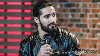 Seth Rollins On The Monday Night Messiah Character, Storytelling Without Live Crowds