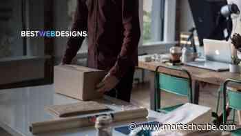 The Top Magento Web Design Companies, According to Web Design Agency Rating Platform - Martechcube