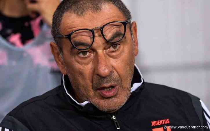 Zola names two players who got 'bored' under Sarri