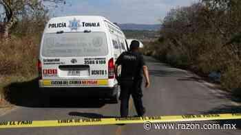 Hallan 26 bolsas con restos humanos en Tonala, Jalisco - La Razon