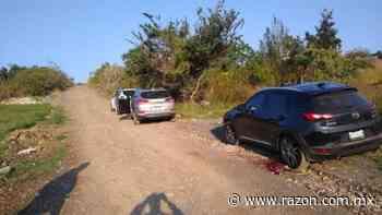 Encuentran siete cuerpos dentro de camionetas en Tonala - La Razon